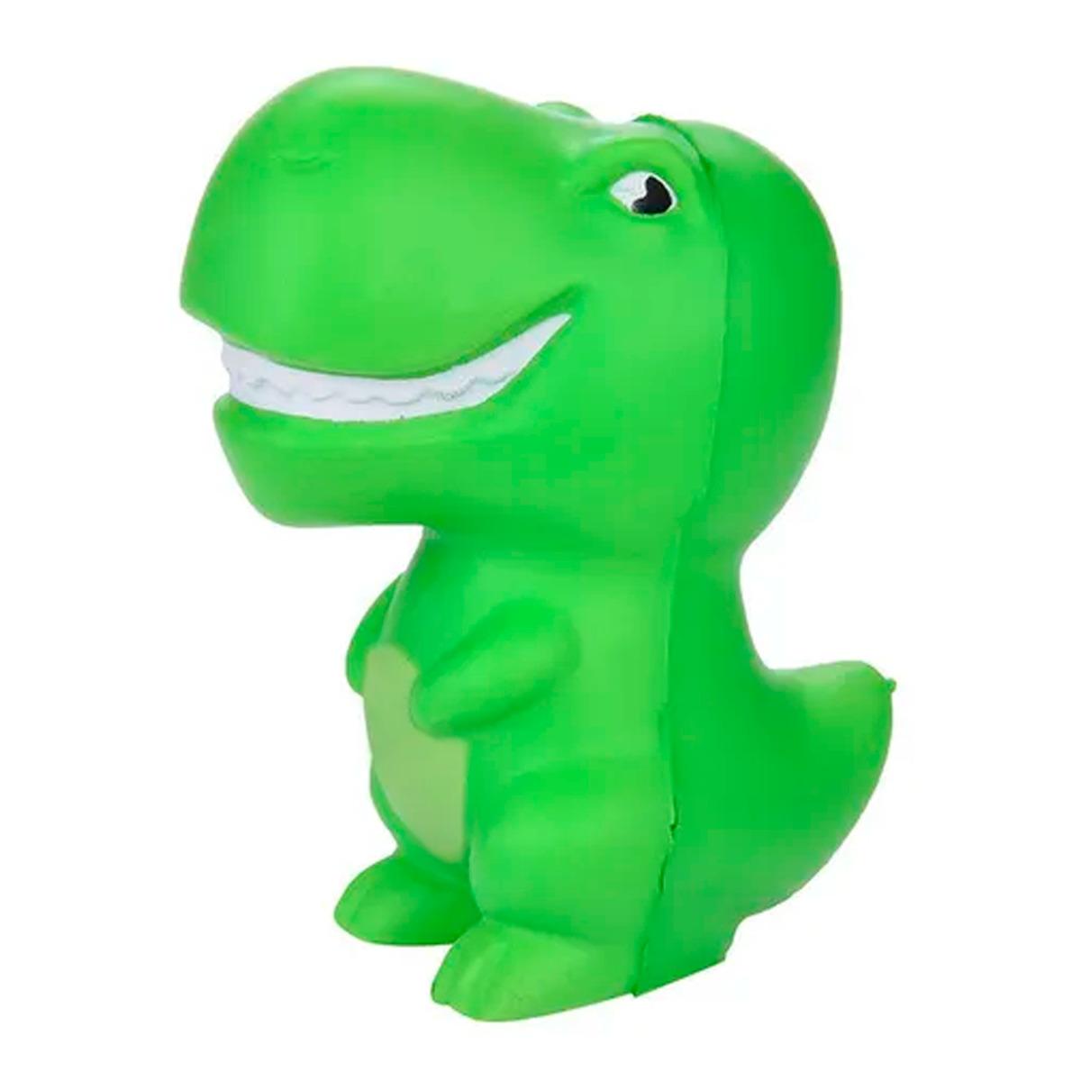 Squishy Dinosaurio T-rex Aroma Almohada Anti Estrés 1pz