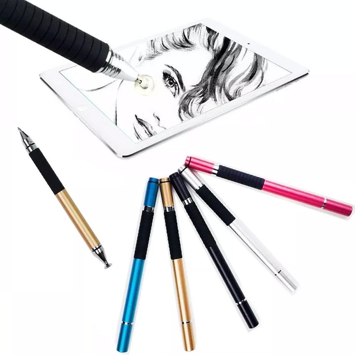 S Pen Stylus Tipo Jot Pro Excelente Diseño Para Tablet Y Celular