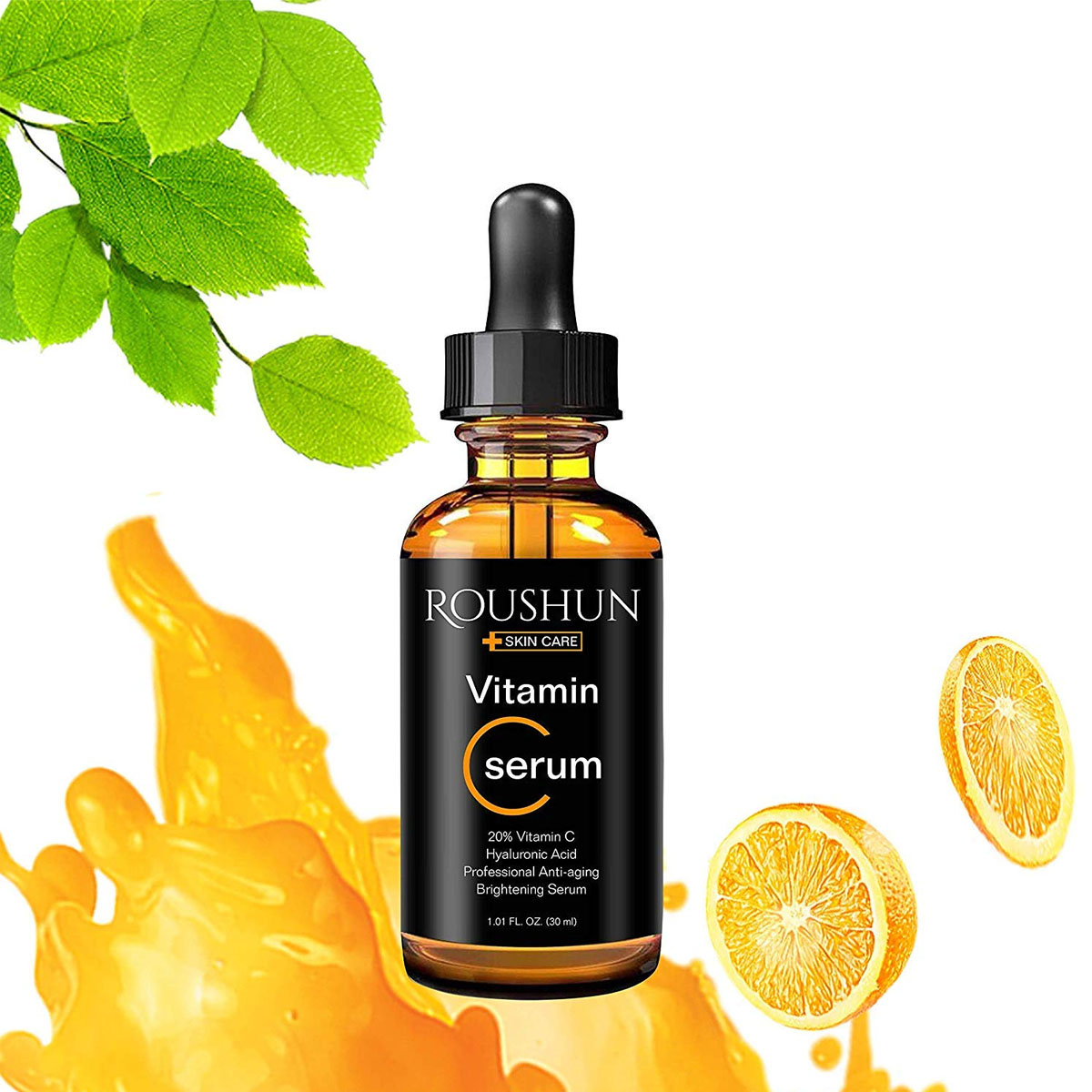 Serum Vitamina C Ácido Hialuronico Vitamina E Anti Edad